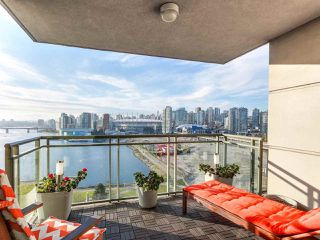Photo 16: 1506 1088 QUEBEC Street in Vancouver: Mount Pleasant VE Condo for sale (Vancouver East)  : MLS®# R2231887