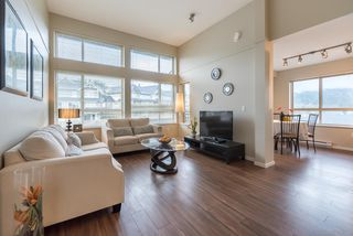 Photo 2: 503 3156 DAYANEE SPRINGS Boulevard in Coquitlam: Westwood Plateau Condo for sale : MLS®# R2234089