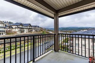 Photo 14: 503 3156 DAYANEE SPRINGS Boulevard in Coquitlam: Westwood Plateau Condo for sale : MLS®# R2234089