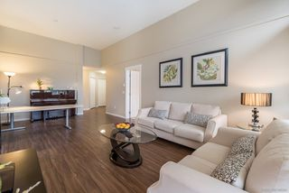 Photo 6: 503 3156 DAYANEE SPRINGS Boulevard in Coquitlam: Westwood Plateau Condo for sale : MLS®# R2234089