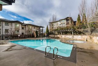 Photo 19: 503 3156 DAYANEE SPRINGS Boulevard in Coquitlam: Westwood Plateau Condo for sale : MLS®# R2234089