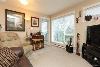 Photo 7: 305 4536 Viewmont Avenue in VICTORIA: SW Royal Oak Condo Apartment for sale (Saanich West)  : MLS®# 387067