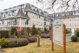 Photo 19: 305 4536 Viewmont Avenue in VICTORIA: SW Royal Oak Condo Apartment for sale (Saanich West)  : MLS®# 387067