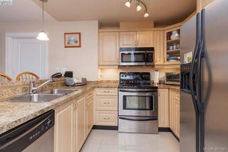 Photo 5: 305 4536 Viewmont Avenue in VICTORIA: SW Royal Oak Condo Apartment for sale (Saanich West)  : MLS®# 387067