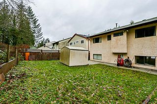 "Photo 18: 3218 SALT SPRING Avenue in Coquitlam: New Horizons House for sale in ""NEW HORIZONS"" : MLS®# R2235514"