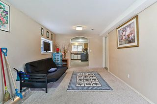 "Photo 13: 3218 SALT SPRING Avenue in Coquitlam: New Horizons House for sale in ""NEW HORIZONS"" : MLS®# R2235514"