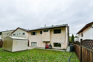 "Photo 19: 3218 SALT SPRING Avenue in Coquitlam: New Horizons House for sale in ""NEW HORIZONS"" : MLS®# R2235514"