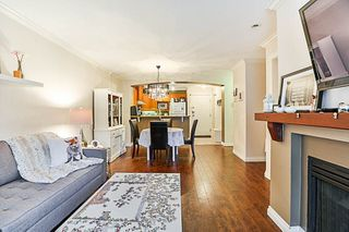 """Photo 7: 308 1438 PARKWAY Boulevard in Coquitlam: Westwood Plateau Condo for sale in """"MONTREAUX"""" : MLS®# R2235799"""