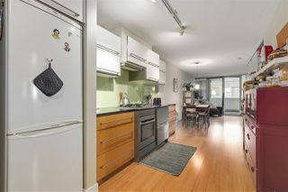 "Main Photo: 403 718 MAIN Street in Vancouver: Mount Pleasant VE Condo for sale in ""GINGER"" (Vancouver East)  : MLS®# R2239367"