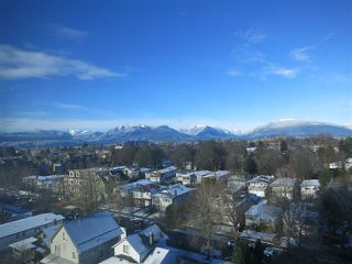 """Main Photo: 1008 2689 KINGSWAY in Vancouver: Collingwood VE Condo for sale in """"SKYWAY TOWER"""" (Vancouver East)  : MLS®# R2241163"""