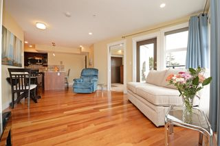 Photo 9: 301 1494 Fairfield Road in VICTORIA: Vi Fairfield West Condo Apartment for sale (Victoria)  : MLS®# 389023
