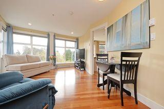 Photo 10: 301 1494 Fairfield Road in VICTORIA: Vi Fairfield West Condo Apartment for sale (Victoria)  : MLS®# 389023