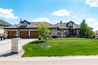 Main Photo: 309 23033 Wye Road: Rural Strathcona County House for sale : MLS®# E4102349