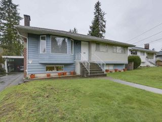 Main Photo: 672 FLORENCE Street in Coquitlam: Coquitlam West House for sale : MLS®# R2255976