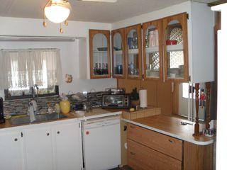 Photo 4: 8 Jade Crt: Logan Lake Manufactured Home for sale (kAMLOOPS)  : MLS®# 145231