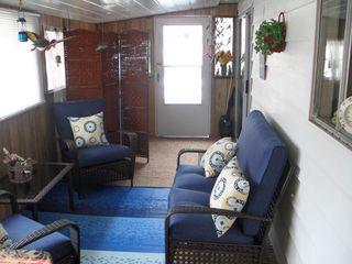 Photo 11: 8 Jade Crt: Logan Lake Manufactured Home for sale (kAMLOOPS)  : MLS®# 145231
