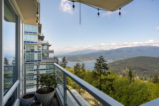 "Photo 5: 1201 9080 UNIVERSITY Crescent in Burnaby: Simon Fraser Univer. Condo for sale in ""ALTITUDE"" (Burnaby North)  : MLS®# R2267904"