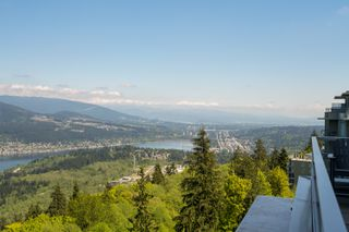 "Photo 8: 1201 9080 UNIVERSITY Crescent in Burnaby: Simon Fraser Univer. Condo for sale in ""ALTITUDE"" (Burnaby North)  : MLS®# R2267904"