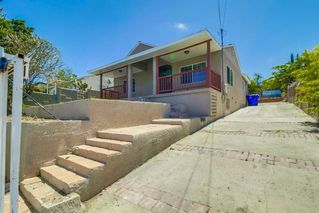Photo 4: ENCANTO Property for sale: 323 thrush Street in San Diego