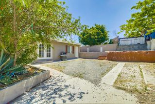 Photo 19: ENCANTO Property for sale: 323 thrush Street in San Diego