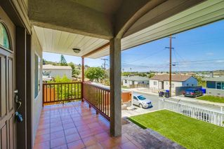 Photo 5: ENCANTO Property for sale: 323 thrush Street in San Diego