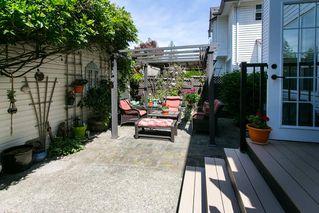 Photo 19: 8663 206B Street in Langley: Walnut Grove House for sale : MLS®# R2273407