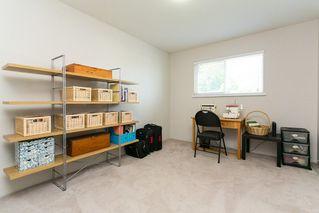Photo 13: 8663 206B Street in Langley: Walnut Grove House for sale : MLS®# R2273407