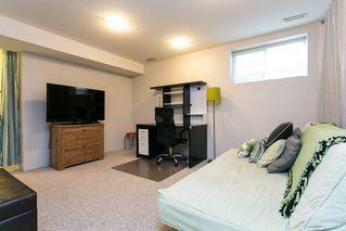 Photo 15: 8663 206B Street in Langley: Walnut Grove House for sale : MLS®# R2273407
