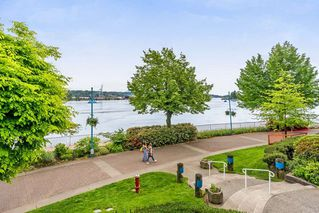 "Photo 9: 212 5 K DE K Court in New Westminster: Quay Condo for sale in ""Quayside Terrace"" : MLS®# R2278013"
