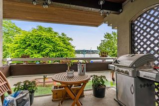 "Photo 8: 212 5 K DE K Court in New Westminster: Quay Condo for sale in ""Quayside Terrace"" : MLS®# R2278013"