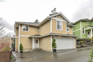 Photo 2: 2453 Whitehorn Place in VICTORIA: La Thetis Heights Single Family Detached for sale (Langford)  : MLS®# 394062