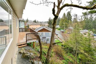 Photo 19: 2453 Whitehorn Pl in VICTORIA: La Thetis Heights House for sale (Langford)  : MLS®# 789960