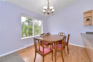 Photo 8: 2453 Whitehorn Place in VICTORIA: La Thetis Heights Single Family Detached for sale (Langford)  : MLS®# 394062