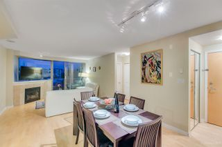 Photo 4: 801 1575 W 10TH Avenue in Vancouver: Fairview VW Condo for sale (Vancouver West)  : MLS®# R2288844