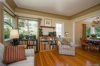 Photo 9: 4035 Saanich Road in VICTORIA: SE High Quadra Single Family Detached for sale (Saanich East)  : MLS®# 395576