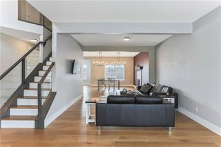 Photo 18: 741 WENTWORTH Place SW in Calgary: West Springs Detached for sale : MLS®# C4197445