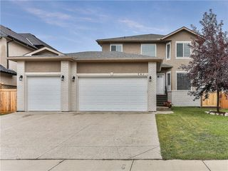 Photo 1: 741 WENTWORTH Place SW in Calgary: West Springs Detached for sale : MLS®# C4197445