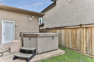 Photo 50: 741 WENTWORTH Place SW in Calgary: West Springs Detached for sale : MLS®# C4197445