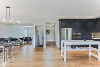Photo 3: 741 WENTWORTH Place SW in Calgary: West Springs Detached for sale : MLS®# C4197445