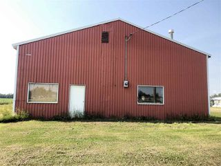 Photo 13: 4901 53 Street: Clyde Land Commercial for sale or lease : MLS®# E4124227
