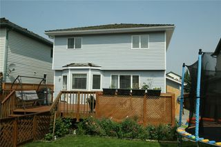 Photo 41: 116 BOW RIDGE Crescent: Cochrane Detached for sale : MLS®# C4199579