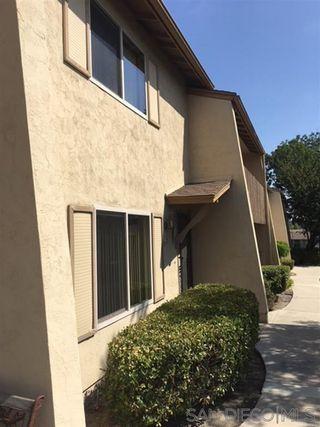 Photo 1: LA MESA Condo for rent : 3 bedrooms : 5800 Lake Murray #82 in San Diego