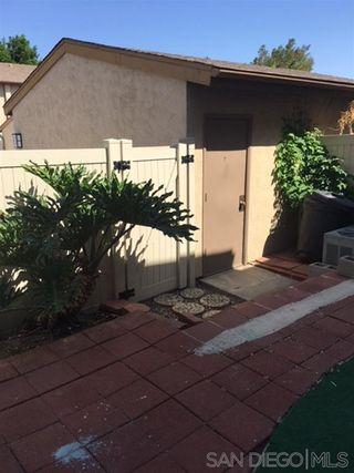 Photo 12: LA MESA Condo for rent : 3 bedrooms : 5800 Lake Murray #82 in San Diego