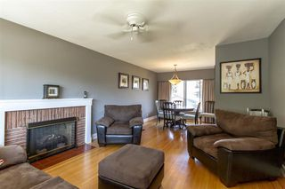 Photo 3: 6660 HUMPHRIES Avenue in Burnaby: Highgate House for sale (Burnaby South)  : MLS®# R2301307