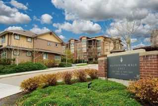 Photo 1: 202 5889 IRMIN Street in Burnaby: Metrotown Condo for sale (Burnaby South)  : MLS®# R2302040