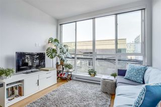 "Photo 5: 202 557 E CORDOVA Street in Vancouver: Hastings Condo for sale in ""CORDOVAN"" (Vancouver East)  : MLS®# R2304928"