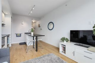 "Photo 6: 202 557 E CORDOVA Street in Vancouver: Hastings Condo for sale in ""CORDOVAN"" (Vancouver East)  : MLS®# R2304928"