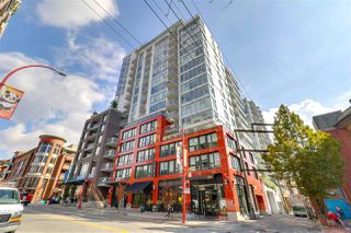 "Photo 20: 912 188 KEEFER Street in Vancouver: Downtown VE Condo for sale in ""188 KEEFER"" (Vancouver East)  : MLS®# R2306142"