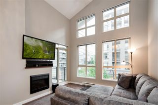 "Photo 9: 418 101 MORRISSEY Road in Port Moody: Port Moody Centre Condo for sale in ""LIBRA AT SUTERBROOK"" : MLS®# R2307652"