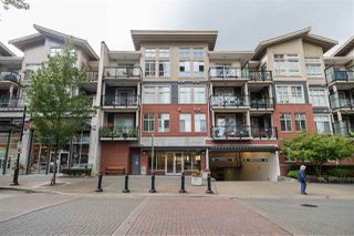 "Photo 18: 418 101 MORRISSEY Road in Port Moody: Port Moody Centre Condo for sale in ""LIBRA AT SUTERBROOK"" : MLS®# R2307652"
